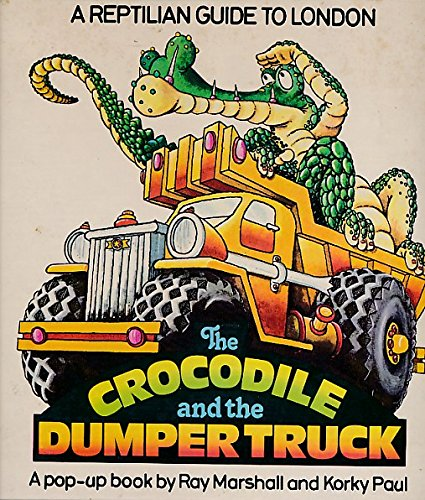 The crocodile and the dumper truck