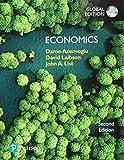 Economics, Global Edition - Daron Acemoglu, David Laibson, John List