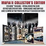 Mafia II Collector's Edition -Xbox 360 by 2K