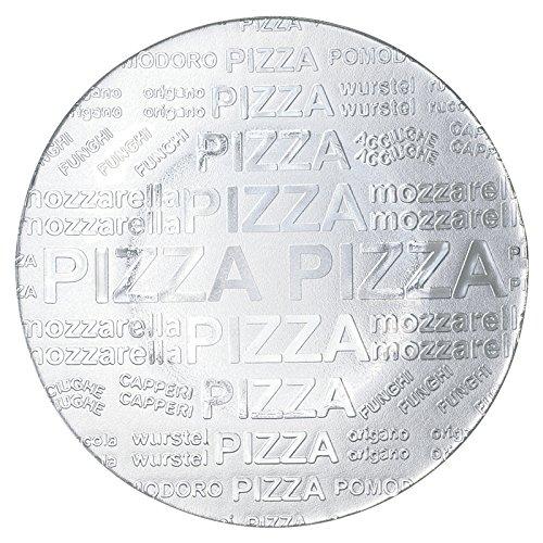 Excèlsa Pizzateller, transparent, 35cm