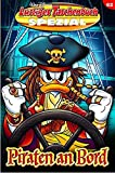 Lustiges Taschenbuch Spezial Band 62: Piraten an Bord