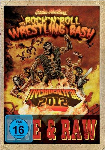 Rock Wrestling N (The Rock 'n' Roll Wrestling Bash - Trashocalypse 2012)