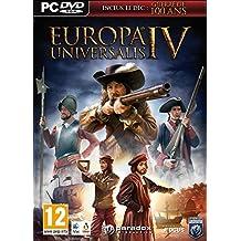 Europa Universalis Iv [Importación Francesa]