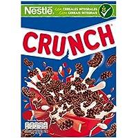 Crunch - Cereales de Chocolate - 375 g