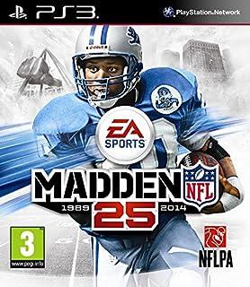 Madden NFL 25 (B00DC3VCLI) | Amazon price tracker / tracking, Amazon price history charts, Amazon price watches, Amazon price drop alerts