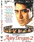 All Time Hits Songs from Ajay Devgan - 2...