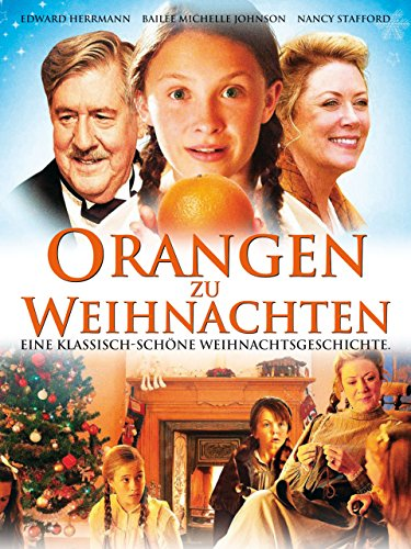 Orangen zu Weihnachten - Eine klassisch-schöne Weihnachtsgeschichte [dt./OV]