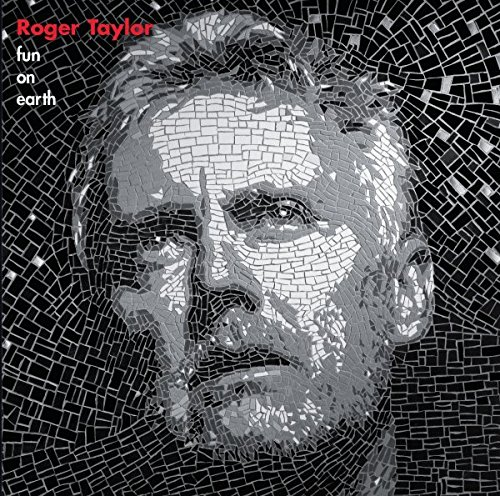 Roger Taylor: Fun on Earth (Audio CD)