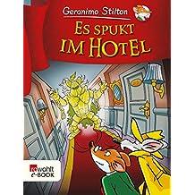 Es spukt im Hotel (Geronimo Stilton)