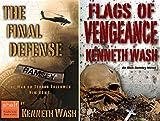 Alan Ramsey Novel Series (2 Book Series)