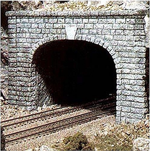 N Double Tunnel Portal, Cut Stone (2)