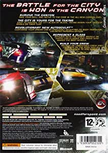 [Import Anglais]Need For Speed Carbon Game (Classics) XBOX 360