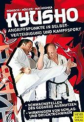 Kyusho: Angriffspunkte in Selbstverteidigung und Kampfsport (German Edition)