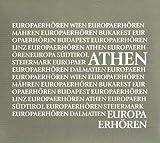 Europa erhören Athen -