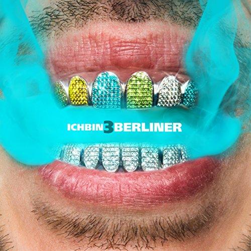 Ich bin 3 Berliner [Explicit]