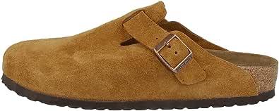 Birkenstock Men's Boston SFB Sandal