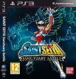 Best Sanctuary - Saint Seiya: Sanctuary Battle (PS3) Review