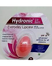 Hydronic lip Balm