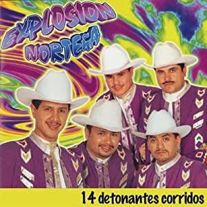 14 Detonantes Corridos