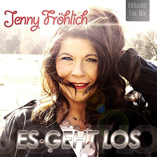 Jenny Fröhlich - Es geht los