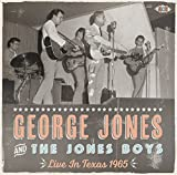 Live In Texas 1965 [Import allemand]