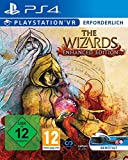 The Wizards - Enhanced Edition (PlayStation VR)