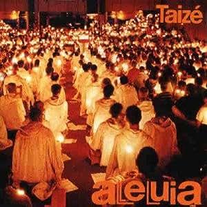 Alleluia (Taize)