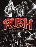 Rush: Album by Albu