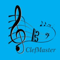 Clef Master Pro - Music Note Game