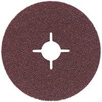 Metabo - Disco corindon normal metal diámetro 125 g60 (25u)
