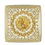 Versace Rosenthal 11940-521792-15253 Tribute Barroque Schälchen Quad. 12 cm (1 Stück)