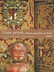 Hôtels particuliers de Paris - Broché