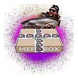 myfishing Caja MFB Mar Trucha Juego//einmalige Edition la mejor Mar Trucha Cebo de Savage Gear y Hansen en una überraschungsbox//Hardbaits en absoluter Top de calidad