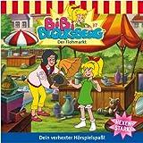 Der Flohmarkt: Bibi Blocksberg 37