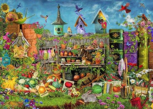 aimee-stewart-sunny-garden-delight-artistica-di-stampa-4572-x-2286-cm