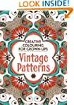 Vintage Patterns: Creative Colouring...