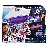 Hasbro B0473EU4 Nerf Rebelle Mini Mischief
