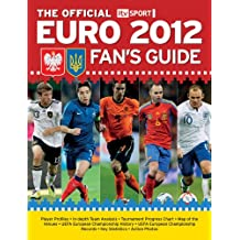 The Official ITV Sports Euro 2012 Fan's Guide