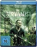 The Survivalist [Blu-ray]