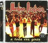 Songtexte von Medina Azahara - A toda esa gente