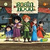 Räuberspiele (Robin Hood - Schlitzohr von Sherwood 11)