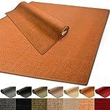 Floordirekt 100% Reines Sisal | Sisalteppich in Verschiedenen Farben und Vielen Größen (Terra, 300 x 400 cm)