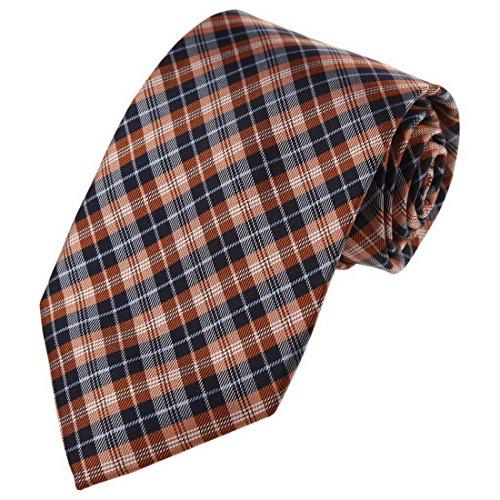 Y&G Herren Krawatte UK-CID-016-18