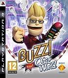 Buzz! Quiz World (PS3)
