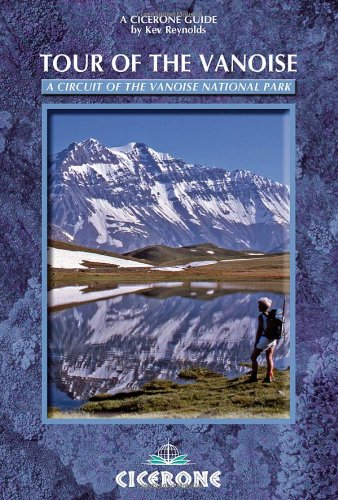 Tour of the Vanoise (Cicerone Guide)