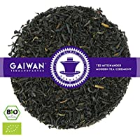 "N° 1212: Tè nero biologique in foglie""Assam Golden GFBOP"" - 500 g - GAIWAN GERMANY - tè in foglie, tè bio, tè nero dall'India"