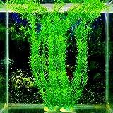 Casavidas 100pcs / g SES Acuario de Agua Bonsai aleatoria acuáticas s Flores embellecer Gard pecera