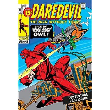 Daredevil: L'intégrale T07