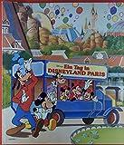 Disneys, Ein Tag in DISNEYLAND PARIS -