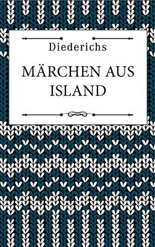 Buchseite und Rezensionen zu 'Märchen aus Island' von Kurt Schier